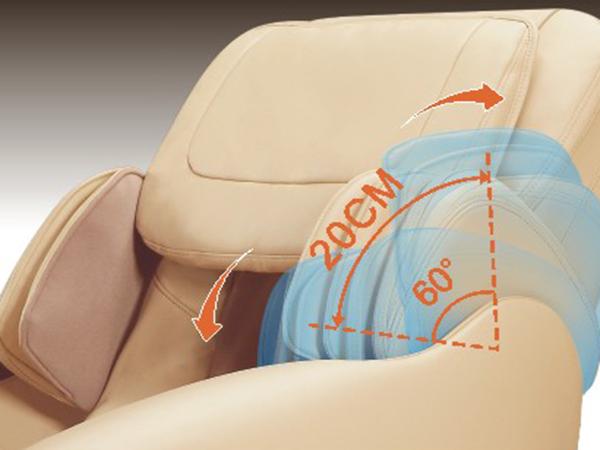 Fleksibilan deo za nadlaktice